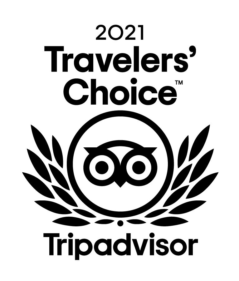 Vicolo Corto Premio Traveller Choiche 2021 TripAdvisor